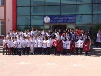 Şehit Mehmet Yılmaz İHO'nda Bilin Fuarı açıldı