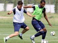 Antalyaspor'da Fenerbahçe hazırlıkları