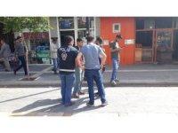 Kızıltepe polisinden uygulama
