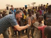 DİTİB öncülüğünde Afrika'da 2 su kuyusu açıldı