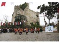 Anadoluhisarı'nda QR kodlu turizm başladı