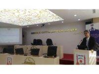 Şanlıurfa'da turizm paneli düzenlendi