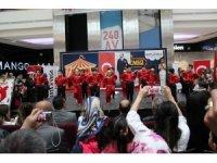 """Ankara'da """"Atamızdan Armağan Şehrimizde Bayram"""" etkinliği"""