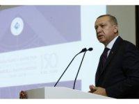 """Cumhurbaşkanı Erdoğan: """"24 Haziran seçimlerini bir çeşit depreme hazırlık faaliyeti olarak görüyorum"""""""