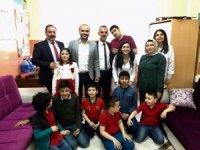 Kızılay Fatsa Şubesi özel çocukları Ankara'ya gönderiyor