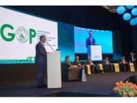 Başkan Usta, Dünya Akıllı Şehirler Kongresi'ne katıldı