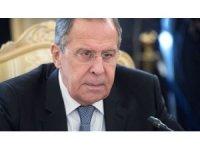 """Rusya Dışişleri Bakanı Lavrov: """"Moskova ve BM, Suriye krizinin üstesinden nasıl gelineceğini biliyor"""""""