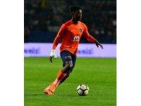 Elia gollerine devam etti