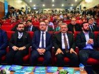 Geleceğin şampiyonları 'Sporun T'si' ile Başakşehir'de yetişecek