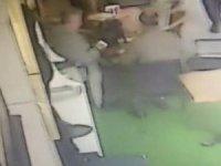 Eski Bakan Ercan Vuralhan'ın öldürülme anı kamerada