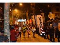 Türkiye'nin en uzun maratonu start aldı