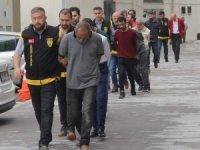 "Adana'da ""sözleşmeli"" fuhşu polis bozguna uğrattı"