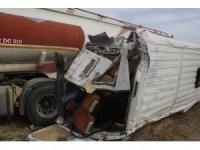Antalya'da önceki gün yaşanan kazadan acı haber