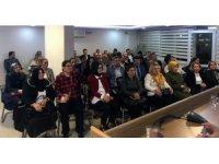 Aydın AK Parti erken seçim sürecini planladı
