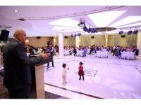 Başkan Yaşar, Yozgatlıları yalnız bırakmadı