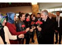 Başkan Tuna, Kahramankazan'ın problemlerini dinledi