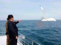 Kuzey Kore'den 'nükleer' kararı