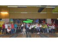 Adana'nın bowling şampiyonları Samsun yolcusu