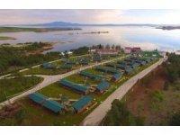 Ahi Evran Gençlik Kampı restore ediliyor