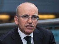 Başbakan Yardımcısı Şimşek: Erken seçim kararı ekonomi açısından olumlu