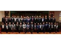 ATO Meclis Başkanlığına Mustafa Deryal seçildi