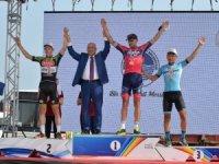 Tour Of Mersin'in en uzun parkuru tamamlandı