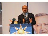 """Başbakan Yardımcısı Işık: """"24 Haziran Türkiye için bir milat olacaktır"""""""