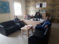 Bölge finallerinde Kütahya'yı temsil edecek ekibe Aslanapalı iş adamından destek