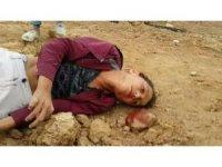 """BM Özel Koordinatörü Mladenov: """"Gazze'de çocukları hedef almak utanç verici"""""""