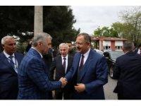 """Başkan Çelik: """"Türkiye'nin en iyi havacılık lisesi Kayseri'de olacak"""