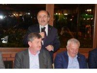 Trabzon'da AK Partililer 63 gün boyunca uyumayacak