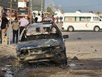 Kerkük'te mayın patladı: 2 ölü, 2 yaralı