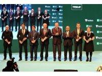 Yeşilay'dan Turkcell'e 'Sosyal Sorumluluk Ödülü'