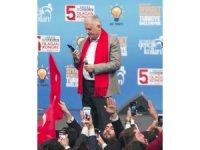 """Başbakan Yıldırım'dan gençlere """"24 Haziran"""" çağrısı"""