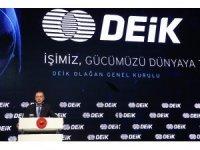 """Cumhurbaşkanı Erdoğan: """"Her kim yurtdışına para kaçırmaya çalışıyorsa onu affetmeyiz""""...(1)"""