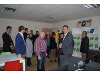 Eğirdir'de öğrenciler için yazılım kursu açıldı