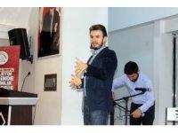 """Mustafa Ceceli: """"Seçimlerden kaygı duyanlar işine baksın"""""""