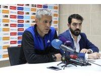Elazığspor-Adanaspor maçının ardından