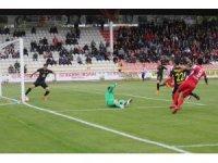Spor Toto 1. Lig: Boluspor: 3 - İstanbulspor: 1