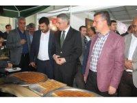 Elazığ'da Gıda ve Gastronomi Fuarı