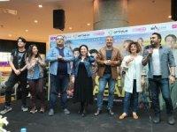 'Cici Babam'ın İzmir galasında kahkaha tufanı