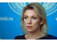 """Rusya Dışişleri Bakanlığı Sözcüsü Zaharova: """"OPCW denetçilerinin tarafsız bir rapor sunmasını bekliyoruz"""""""