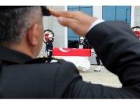 Ordulu polise Samsun'da son görev