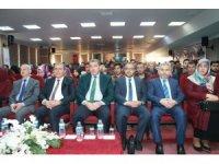 Sivas'ta 'Din İstismarı ile Mücadele' paneli
