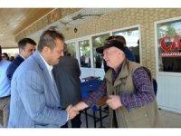Didim'de AK Parti'ye yeni katılımlar