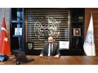 Başkan Gülsoy'dan 23 Nisan Ulusal Egemenlik ve Çocuk Bayramı Mesajı