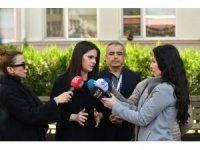 """Bakan Sarıeroğlu: """"Engelli istihdamına yönelik işbirliği gerçekleştirilecek"""""""