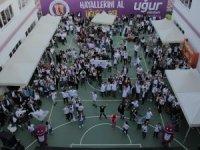 Antalya'da geleceğin projeleri yarıştı
