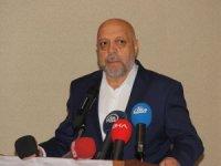 """HAK-İŞ Genel Başkanı Arslan: """"15 Temmuz NATO ve ABD'nin Türkiye'ye karşı bir işgal girişimidir"""""""