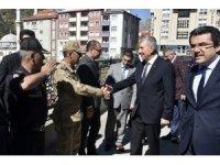 """Sağlık Bakanı Demircan: """"Şu anda sağlık turizmi ile ilgili yasamız Meclise gelmiştir"""""""